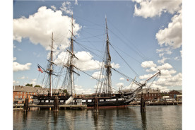 USS-Constitution-Charlestown